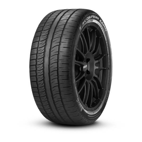 Llanta Pirelli Scorpion Zero Assimetric